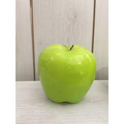 """Κερί """"Μήλο πράσινο"""" μεγάλο"""
