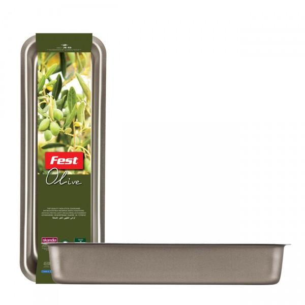 Αντικολλητική Φόρμα Νο35 Olive Fest