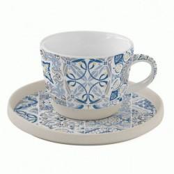 Φλυτζάνι καφέ μονό συσκευασία δωρου Marva