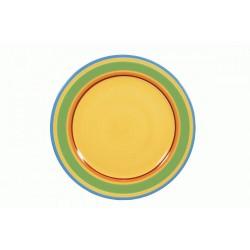 """Πιάτο """"Frida"""" ρηχό"""