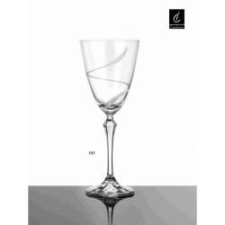 Ποτήρια κρασιού   6τεμ