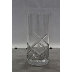Ποτήρια απο κρύσταλλο, σωλήνα ''LYDIA'' 6τεμ