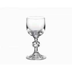 Ποτήρια λικέρ ''Klaudie'' Βοημίας  (Sterna)