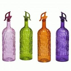 Μπουκάλια νερού, λικέρ